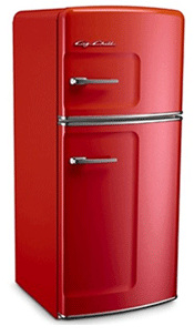 Big Chill Refrigerators