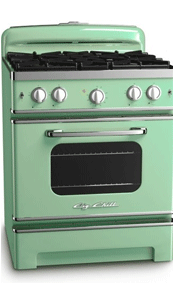 Big Chill Ranges/Stoves