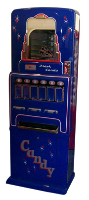 Stoner Jr Candy Machine