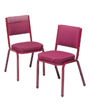 X43 Stacking Chair