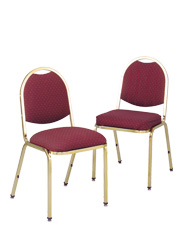 X45 Stacking Chair