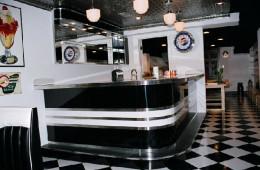 Doring's Custom Bar