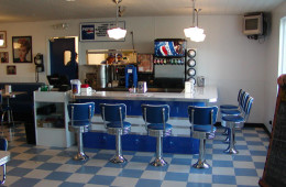 Silver Moon Diner and Restaurant