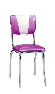 921V Retro Diner Chair - BarsandBooths Model C1V