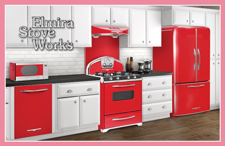 Elmira/Northstar Appliances