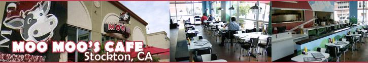 Moo Moo's Cafe