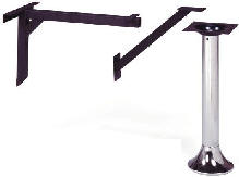Table Base Cantilever Series