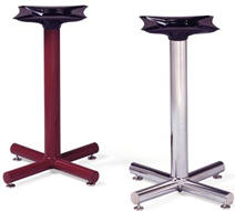 Table Base Series A