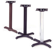 Table Base Series B