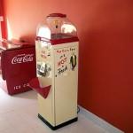 Popcorn Sez Machine