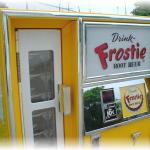 Cavalier-64-Frostie-Roobeer-Soda-Machine