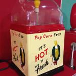 Popcorn Sez Table Top Model