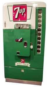 VMC 110 7UP