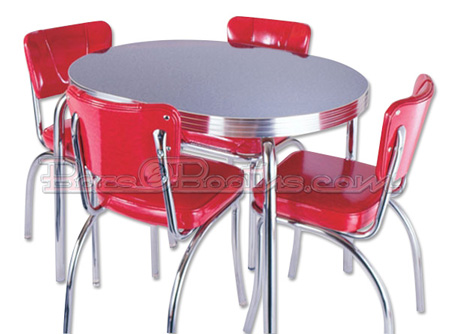 dinette-gray-red4chair_450w