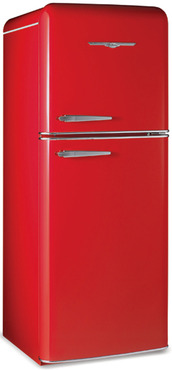 Northstar Refrigerator Model 1951