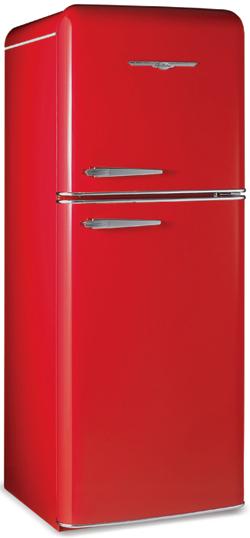 Northstar Refrigerator Model 1951