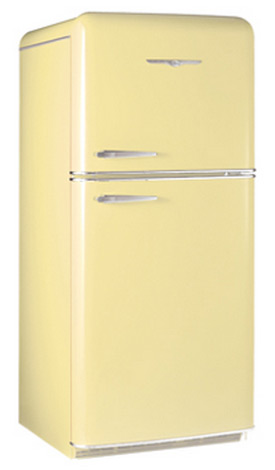 Northstar Refrigerator Model 1952 187 Bars Amp Booths