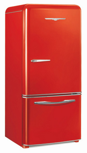 Northstar Refrigerator Model 1950