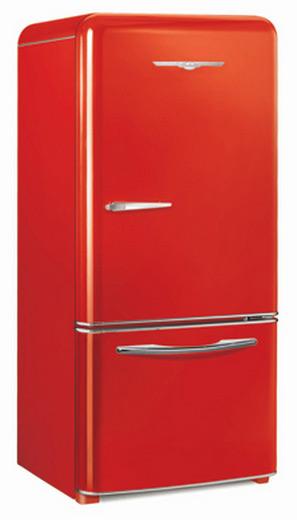 Northstar Refrigerator Model 1950