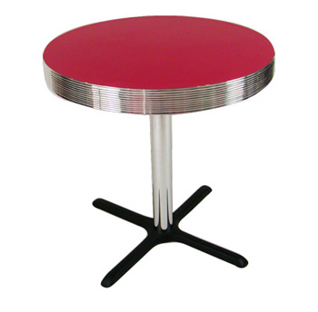 Beau Custom Round Table