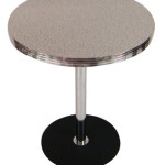 Round Table with C Base