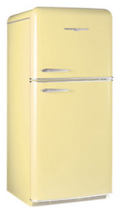 Northstar Refrigerator Model 1952