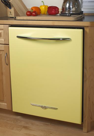 Northstar Dishwasher Panels
