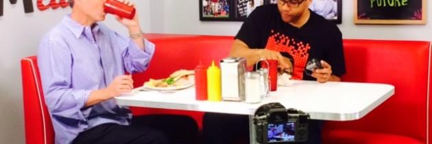 ESPN Retro American Diner – Bristol, CT