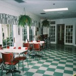 Sunrise Senior Living Interior