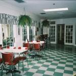 Sunrise Senior Living Interior