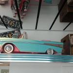 50's Diner - Furnishings by BarsandBooths.com