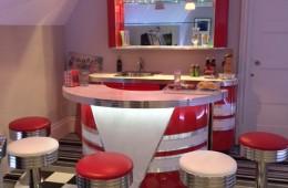 Andy's Roberta's Bar – England