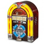 Crosley Jukebox CD Tabletop