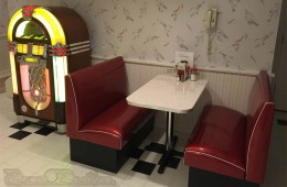 Papa's Malt Shop – INDIANA