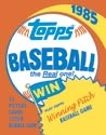 1323 Baseball Tin Signs