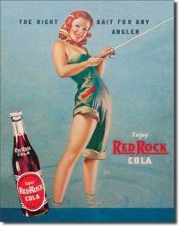288 Soda Tin Sign