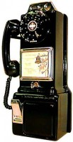 Original Vintage Telephones