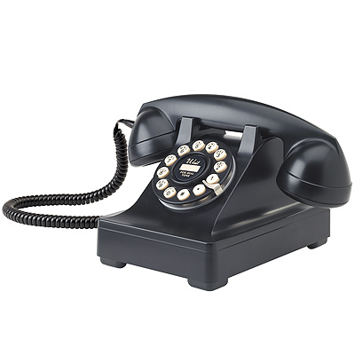 Reproduction Telephones