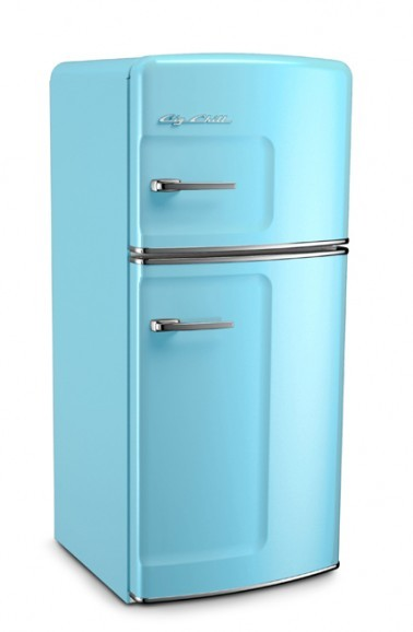 Big Chill Retro Refrigerator Studio Size 187 Bars Amp Booths