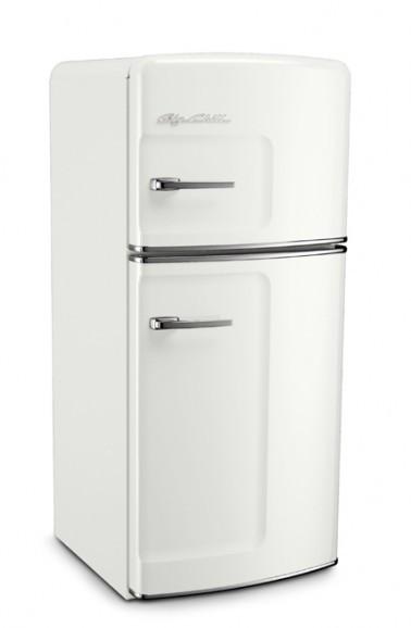 Big Chill Retro Refrigerator Studio Size 187 Bars Amp Booths