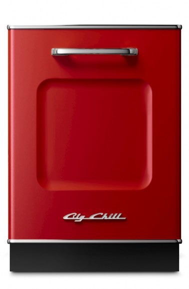Big Chill Retro Dishwasher 187 Bars Amp Booths