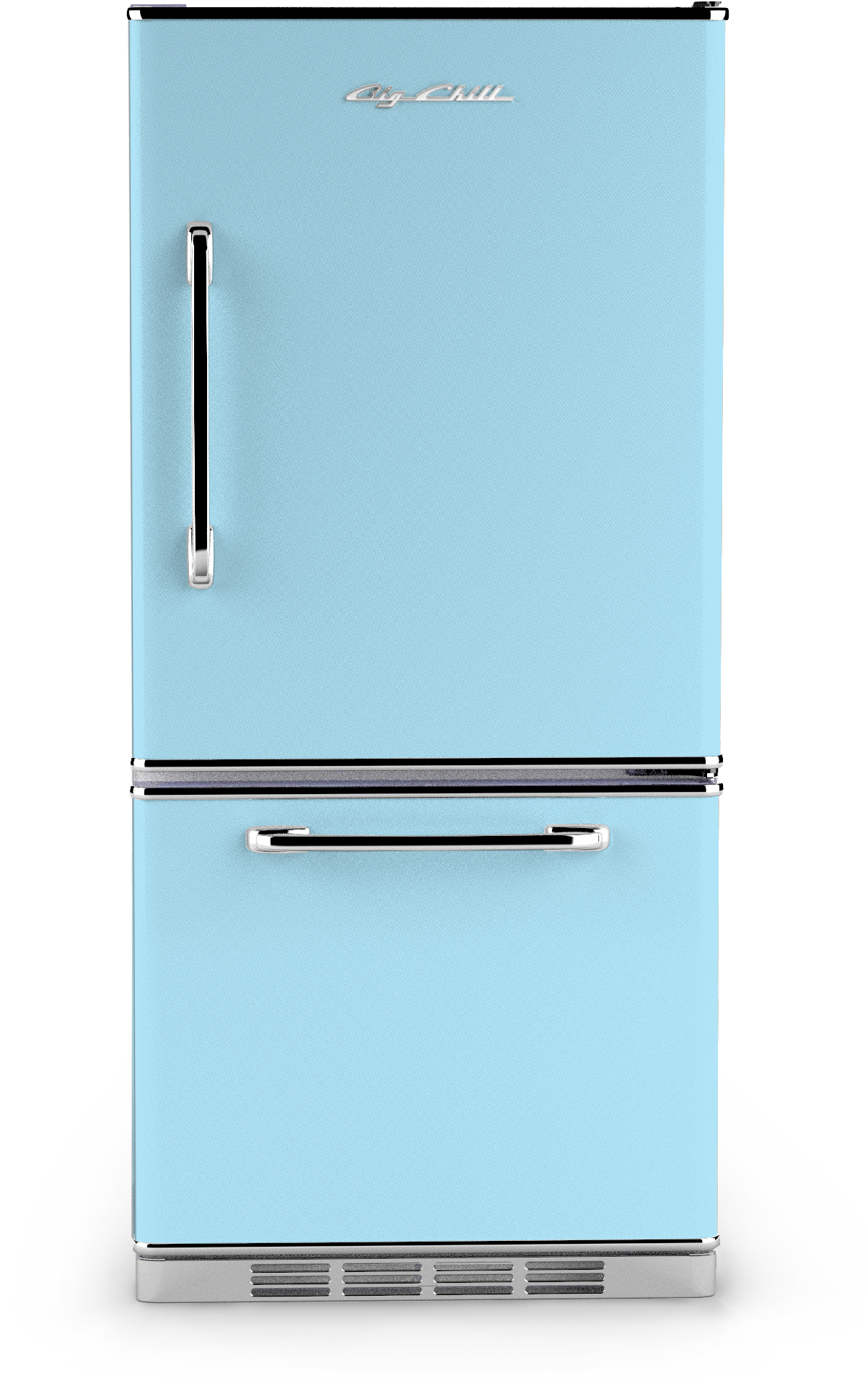 Big Chill Retro Refrigerator Retropolitan 187 Bars amp Booths : Big Chill Retro Fridge Retropolitan Blue from barsandbooths.com size 1203 x 1913 jpeg 1157kB