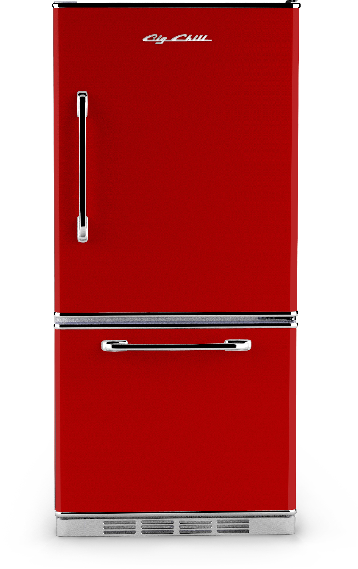 retro refrigerators with modern touch image ideas