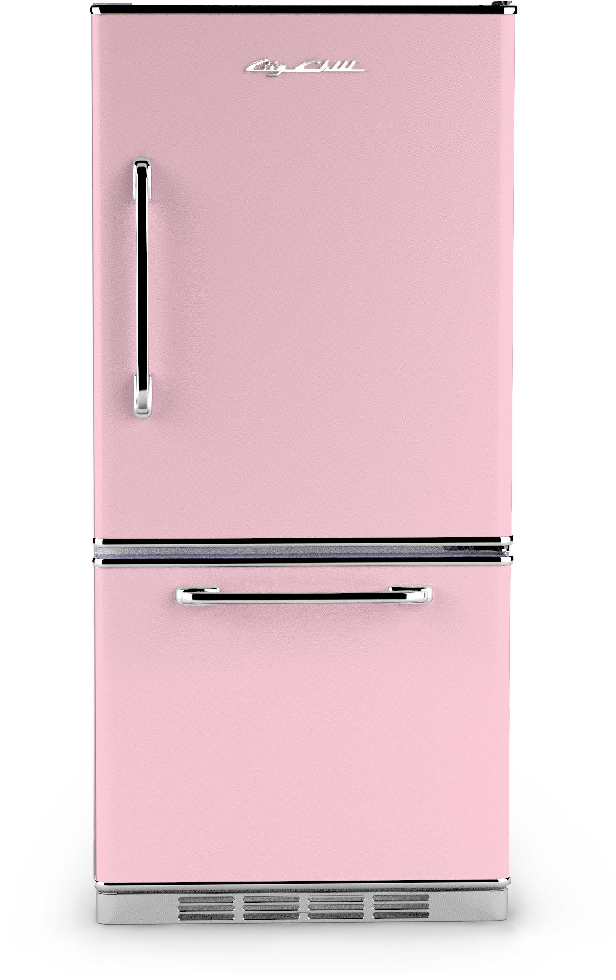 Big Chill Retro Refrigerator Retropolitan 187 Bars Amp Booths