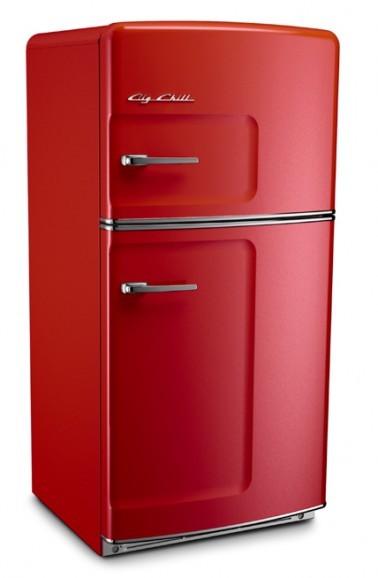 Big Chill Retro Refrigerator Original 187 Bars Amp Booths