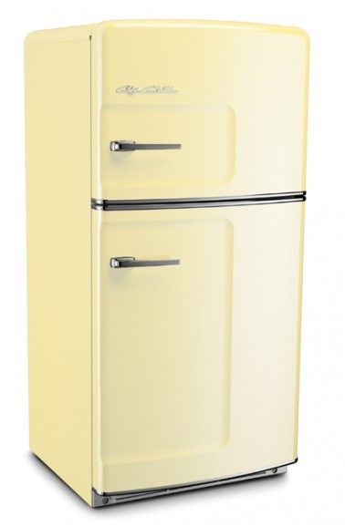 Big Chill Retro Refrigerator Original Bars amp Booths
