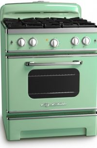 Big Chill Stoves