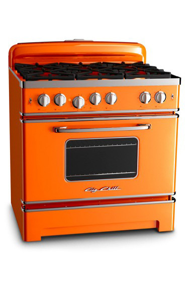 Big Chill Retro Stove 36 Quot 187 Bars Amp Booths