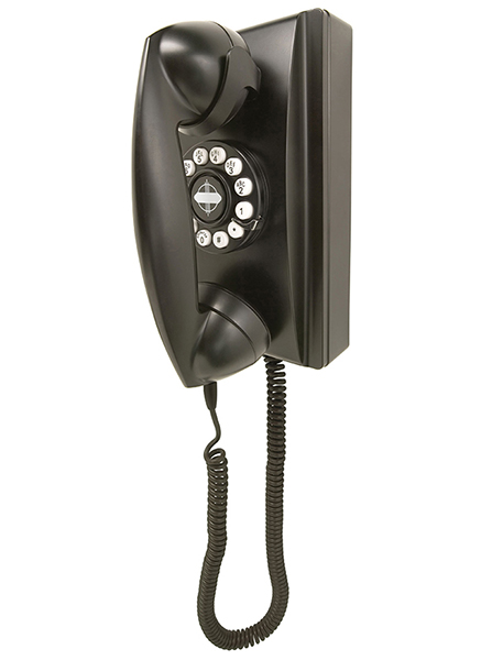 Crosley 302 Wall Phone Bars And Booths Accessories