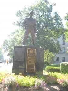 Charleston State Capitol